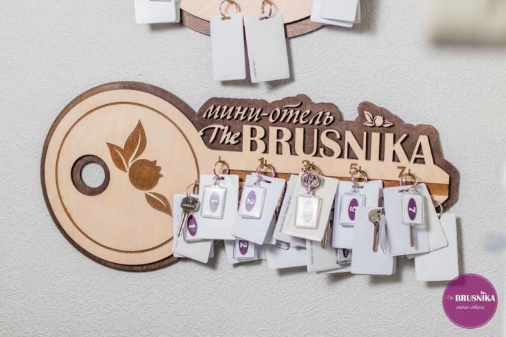 Pogostite.ru - Брусника - The Brusnika (Горнолыжный Курорт Салма) #7