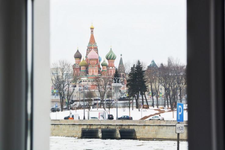 Pogostite.ru - Тройка | Москва #25