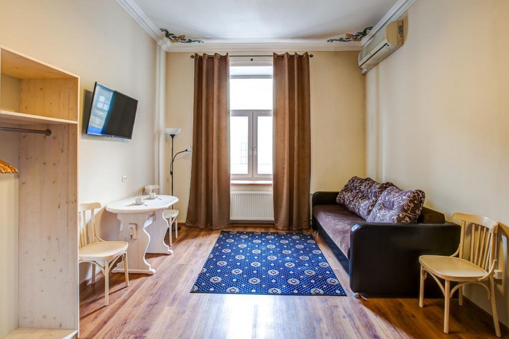 Pogostite.ru - Отель на Римского-Корсакова #12