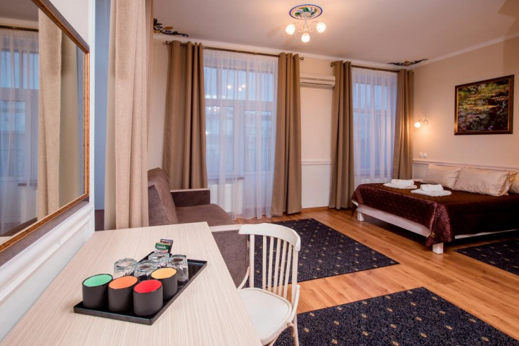 Pogostite.ru - Отель на Римского-Корсакова #15