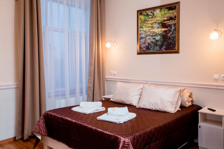 Pogostite.ru - Отель на Римского-Корсакова #16