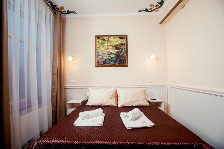 Pogostite.ru - Отель на Римского-Корсакова #18