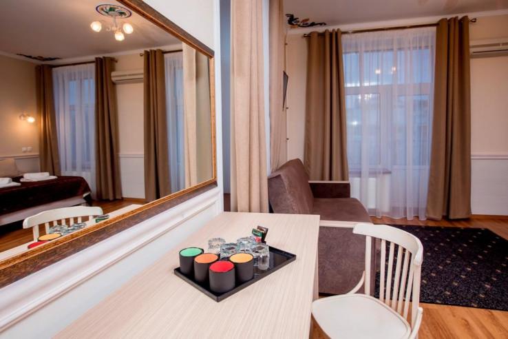 Pogostite.ru - Отель на Римского-Корсакова #19