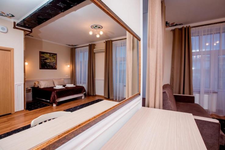 Pogostite.ru - Отель на Римского-Корсакова #20