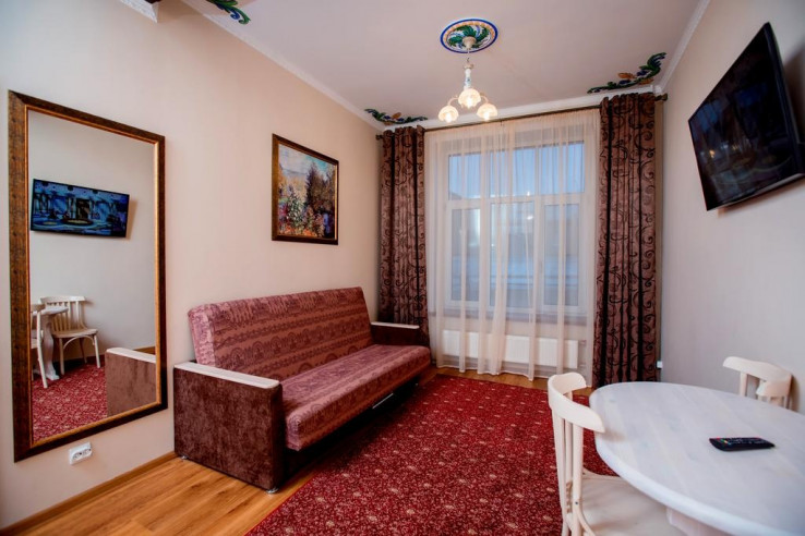 Pogostite.ru - Отель на Римского-Корсакова #22