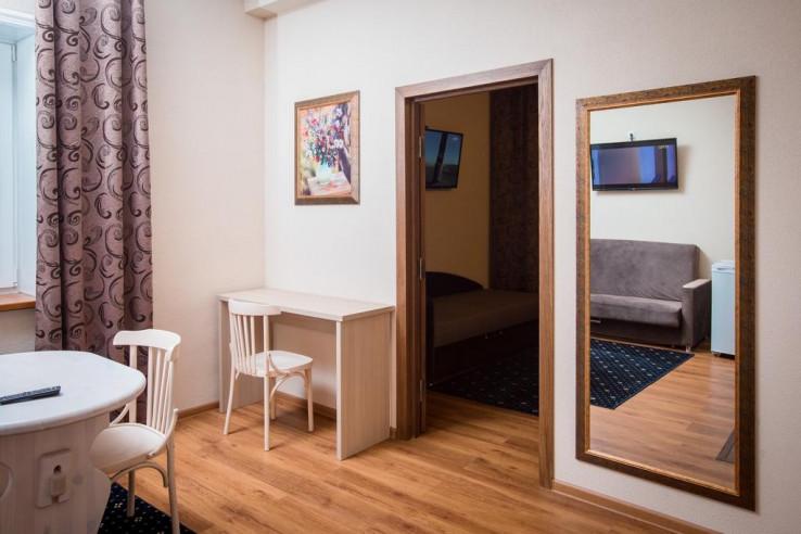 Pogostite.ru - Отель на Римского-Корсакова #24