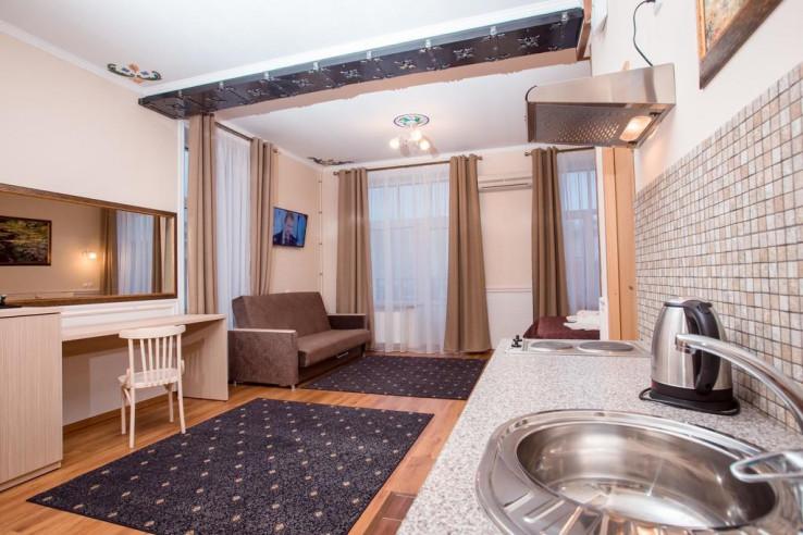 Pogostite.ru - Отель на Римского-Корсакова #30