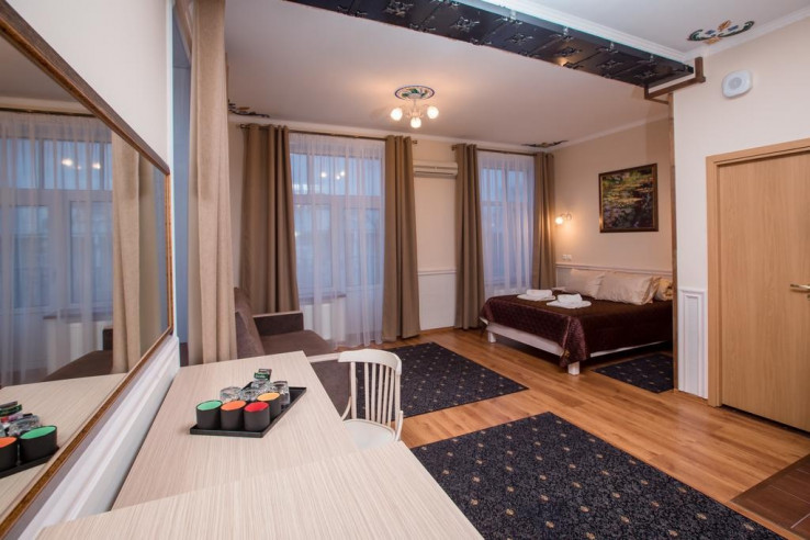 Pogostite.ru - Отель на Римского-Корсакова #32