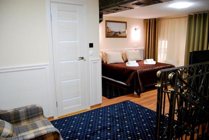 Pogostite.ru - Отель на Римского-Корсакова #37