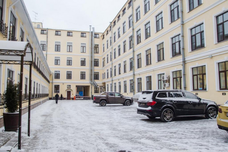 Pogostite.ru - Отель на Римского-Корсакова #2