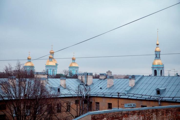 Pogostite.ru - Отель на Римского-Корсакова #3
