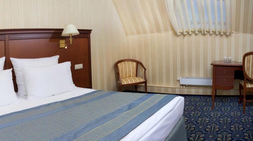 Pogostite.ru - Парк Отель Калуга #17