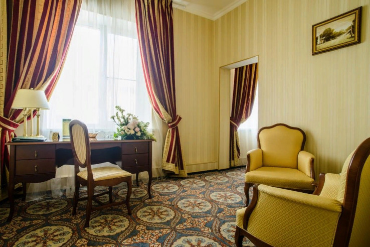 Pogostite.ru - Парк Отель Калуга #18