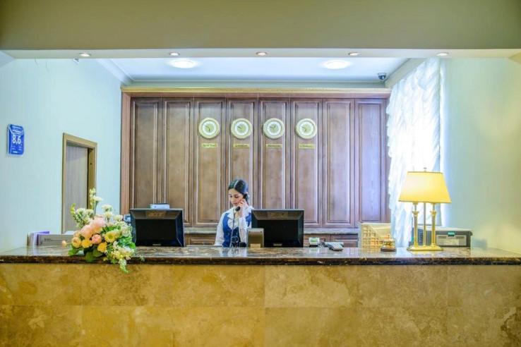Pogostite.ru - Парк Отель Калуга #3