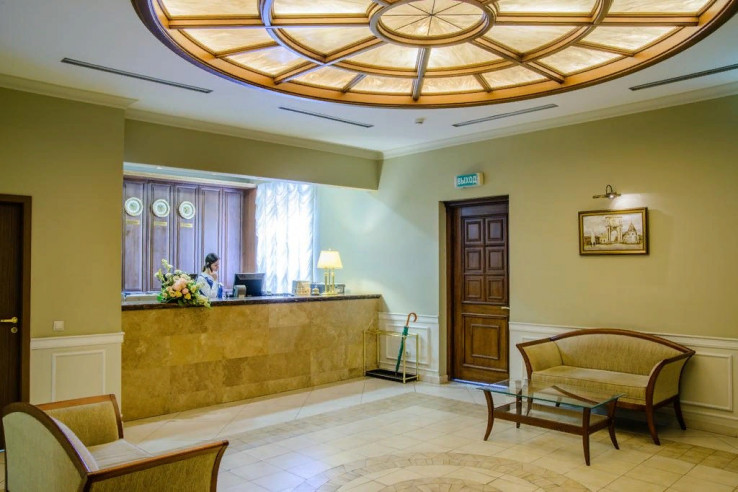 Pogostite.ru - Парк Отель Калуга #4