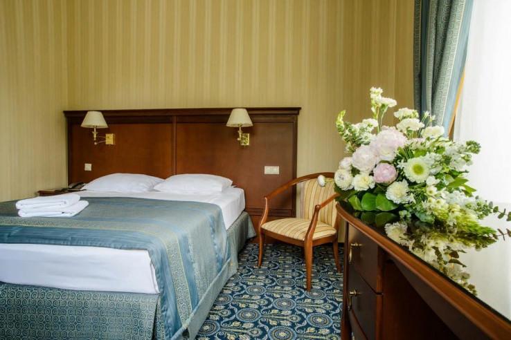 Pogostite.ru - Парк Отель Калуга #19