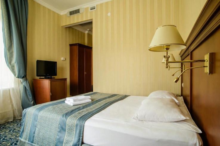 Pogostite.ru - Парк Отель Калуга #20