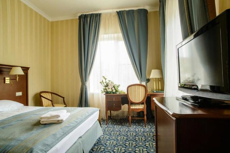 Pogostite.ru - Парк Отель Калуга #21
