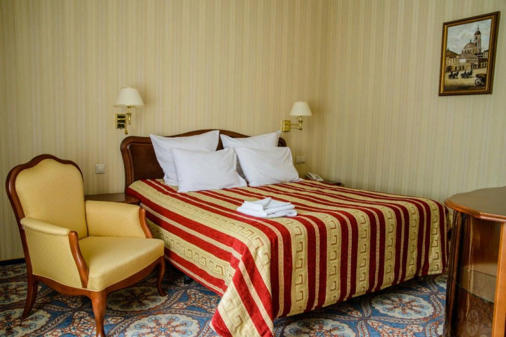 Pogostite.ru - Парк Отель Калуга #9