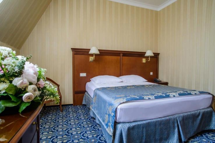 Pogostite.ru - Парк Отель Калуга #10