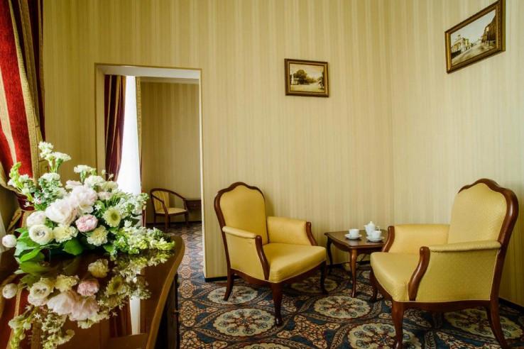 Pogostite.ru - Парк Отель Калуга #12