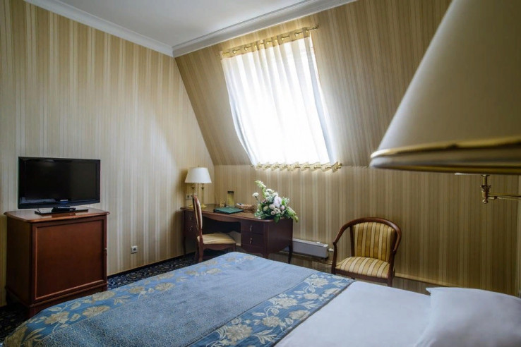 Pogostite.ru - Парк Отель Калуга #13