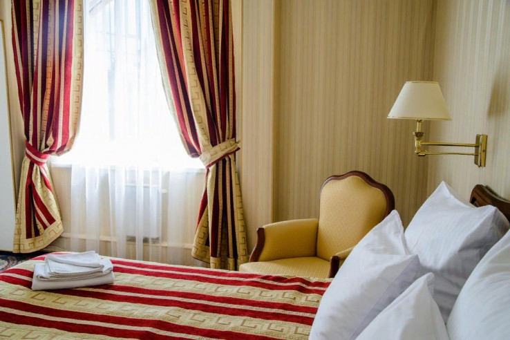 Pogostite.ru - Парк Отель Калуга #15