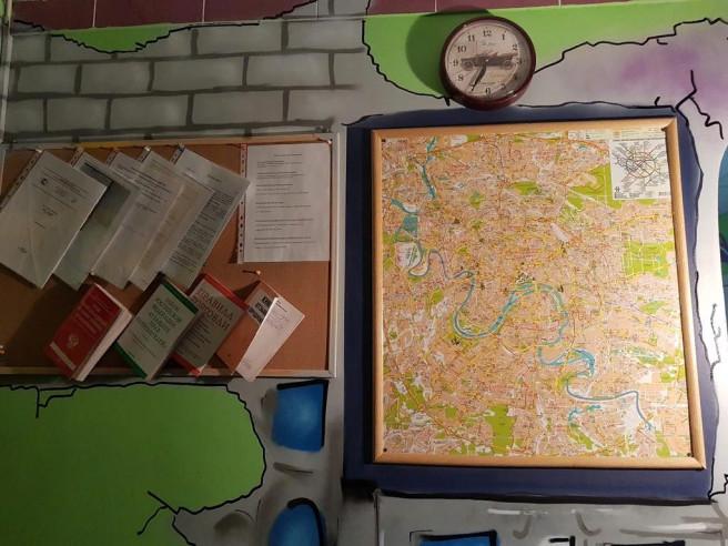 Pogostite.ru - Мякинино/Хостел | Станция метро Мякинино | Wi-Fi #8