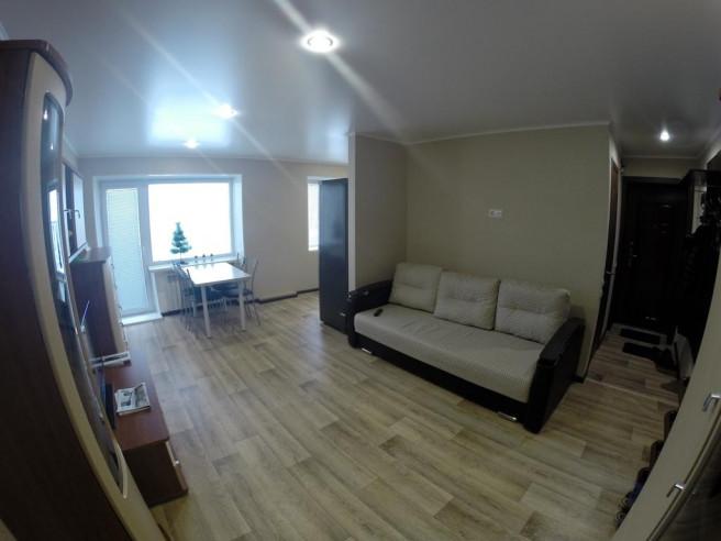 Pogostite.ru - Апартаменты на Зайцева 6   Юрюзань   #2