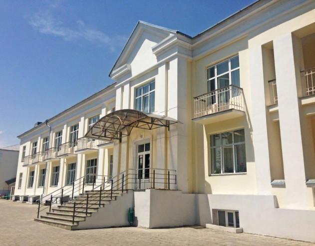 Pogostite.ru - Курорт Нальчик | Нальчик | Парковка #2