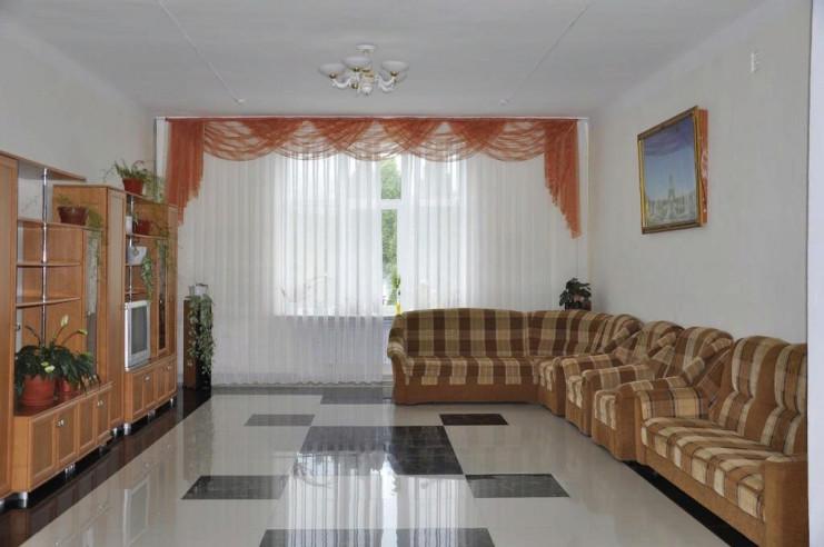 Pogostite.ru - Курорт Нальчик | Нальчик | Парковка #3