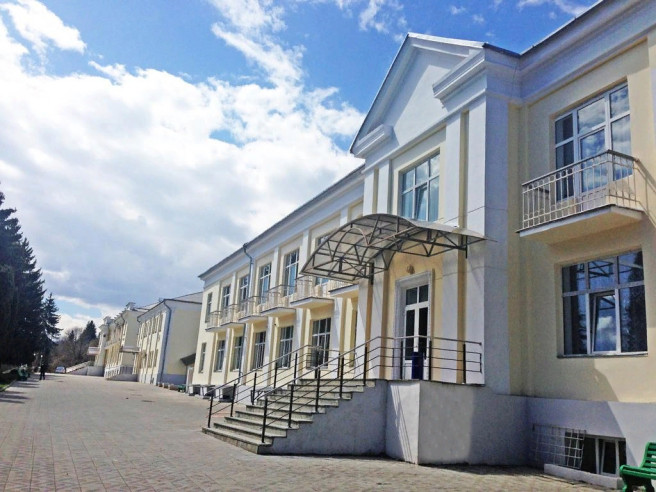 Pogostite.ru - Курорт Нальчик | Нальчик | Парковка #1