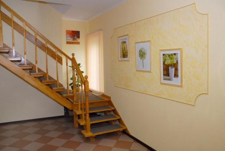 Pogostite.ru - Гостевой Дом Аравана | Тула | Парковка #1