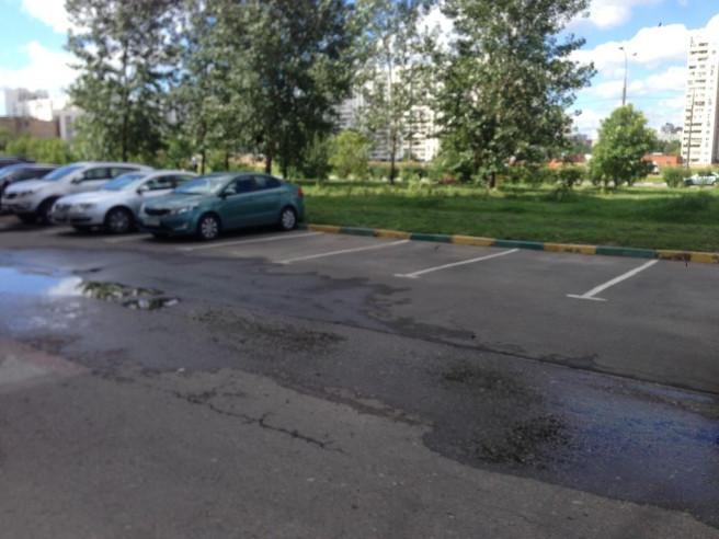 Pogostite.ru - Дуэт в Люблино | м. Люблино | Парковка #3