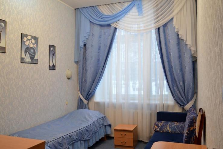 Pogostite.ru - Профсоюзная   Нижний Новгород   Парковка #19