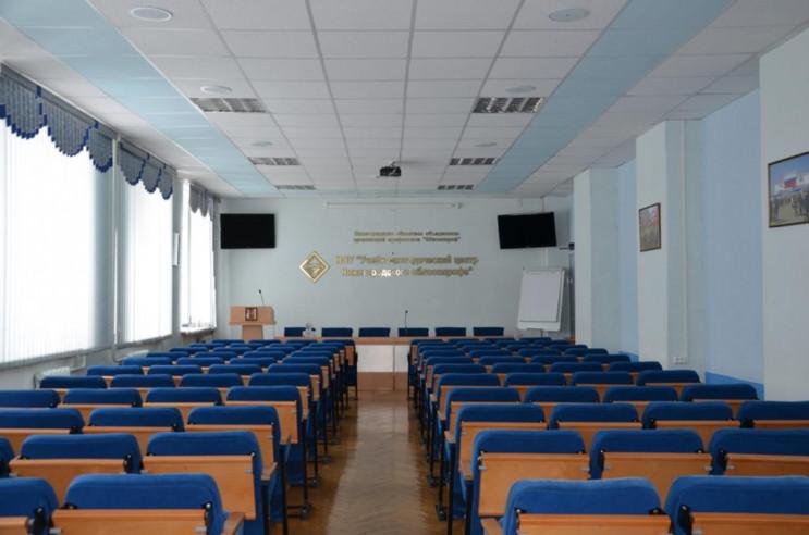 Pogostite.ru - Профсоюзная   Нижний Новгород   Парковка #40