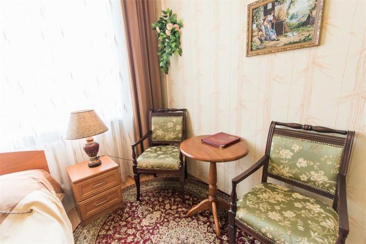 Pogostite.ru - Профсоюзная   Нижний Новгород   Парковка #28