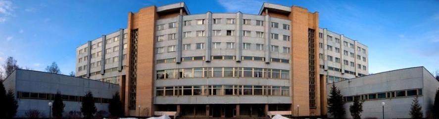 Pogostite.ru - Менделеево | Зеленоград | Парковка #2