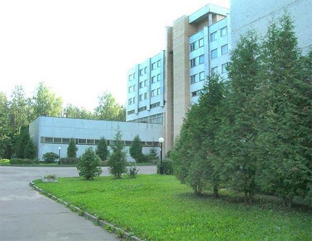 Pogostite.ru - Менделеево | Зеленоград | Парковка #3