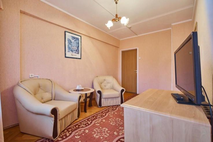 Pogostite.ru - Менделеево | Зеленоград | Парковка #18