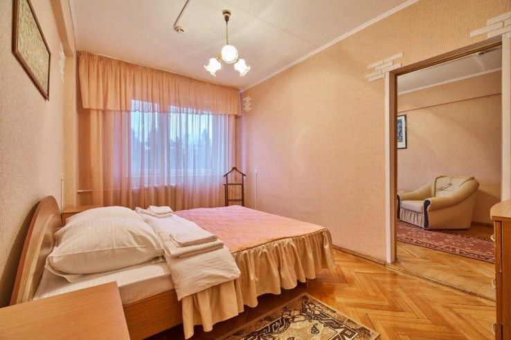 Pogostite.ru - Менделеево | Зеленоград | Парковка #19