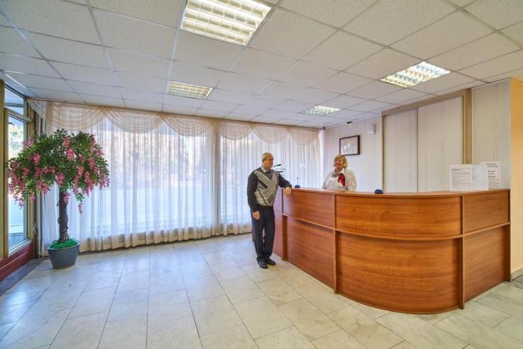 Pogostite.ru - Менделеево | Зеленоград | Парковка #4