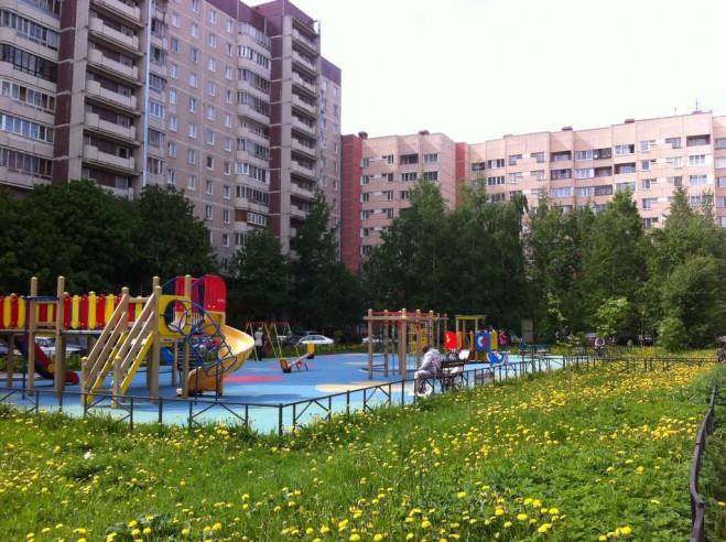 Pogostite.ru - Апартаменты на Комендантском 31/5 | м. Комендантский проспект | Парковка #2