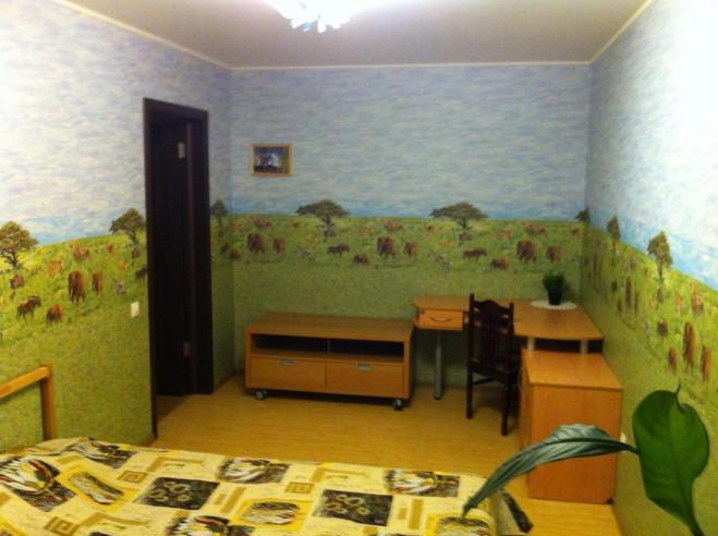 Pogostite.ru - Апартаменты на Комендантском 31/5 | м. Комендантский проспект | Парковка #8