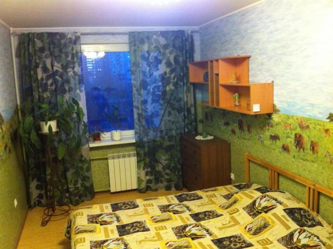Pogostite.ru - Апартаменты на Комендантском 31/5 | м. Комендантский проспект | Парковка #9