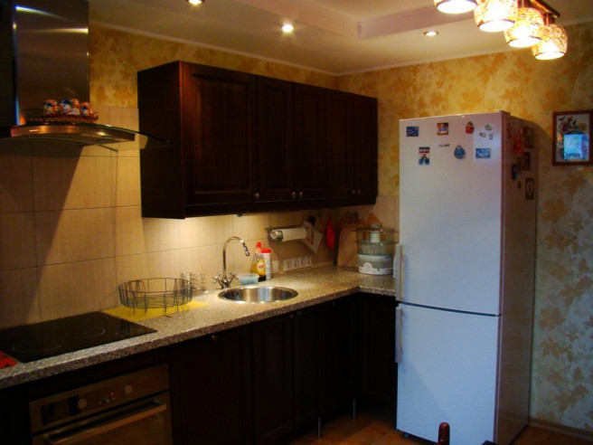 Pogostite.ru - Апартаменты на Комендантском 31/5 | м. Комендантский проспект | Парковка #4