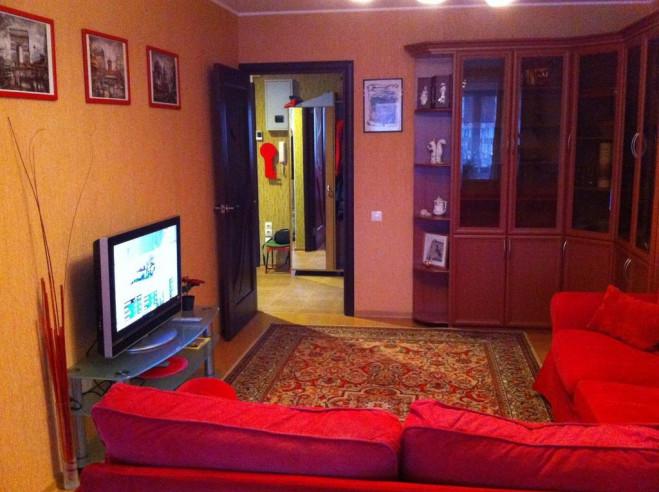 Pogostite.ru - Апартаменты на Комендантском 31/5 | м. Комендантский проспект | Парковка #11