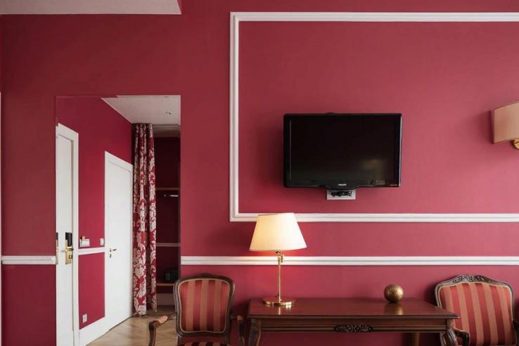 Pogostite.ru - Demetra Art Hotel | м. Чернышевская | Бесплатный Wi-Fi #15