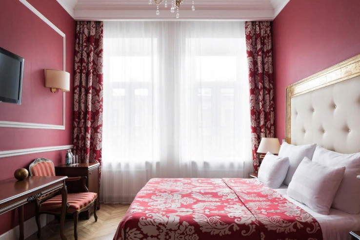 Pogostite.ru - Demetra Art Hotel | м. Чернышевская | Бесплатный Wi-Fi #16