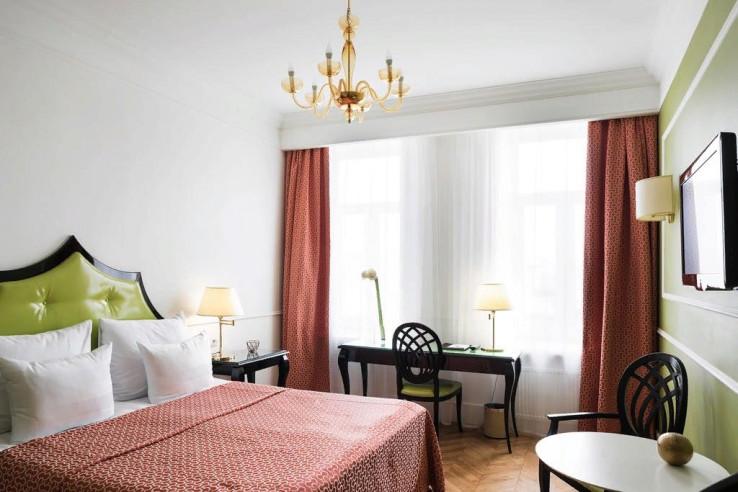 Pogostite.ru - Demetra Art Hotel | м. Чернышевская | Бесплатный Wi-Fi #19